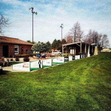 Golf Windsor Essex County