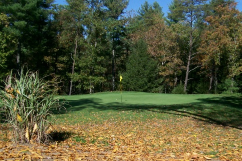 Why fall is a great time to work on your golf game