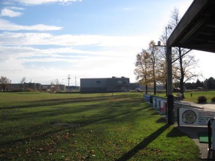 Fall Golf at Silver Tee Windsor Ontario