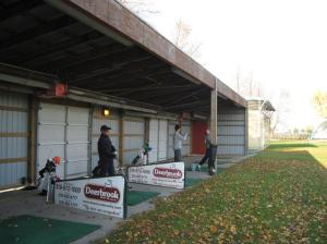 Joye McAvoy Junior Golfers Windsor Essex Golf