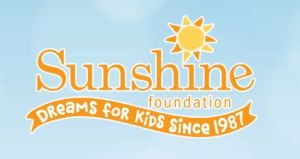 Sunshine Foundation Windsor - Silver Tee Golf Centre May 31 2014