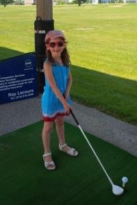 Junior golf lessons windsor essex ontario
