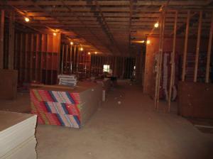 Silver Tee Construction Mid October 2014 (2)