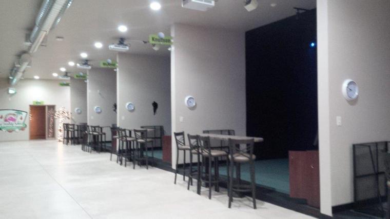 Silver Tee Virtual Gaming Centre Windsor Ontario Now Open (1)