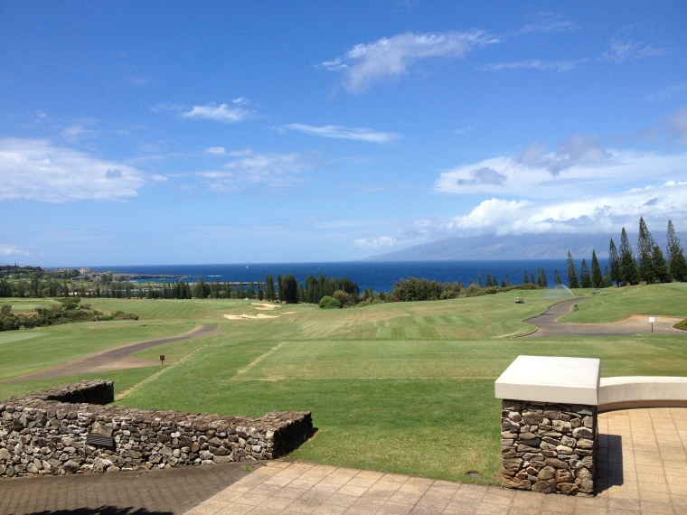 Play Kapalua at Silver Tee's Virtual Gaming Centre