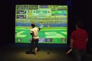 Windsor Minor Football Bulldogs Event at Silver Tee Virtual Gaming Centre