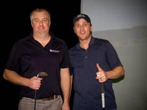 Bogey Golf Tour Silver Tee Indoor Golf