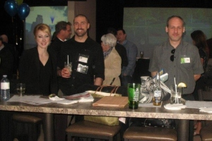 Group party venue Windsor Essex Ontario Silver Tee (4)