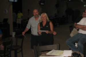 Indoor Golf Windsor Ontario League Banquet