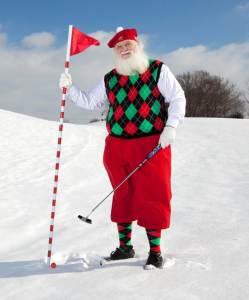 December 2015 Hours Silver Tee Golf Centre