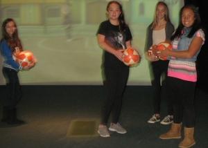 School Group outing WIndsor Ontario SIlver Tee (1)