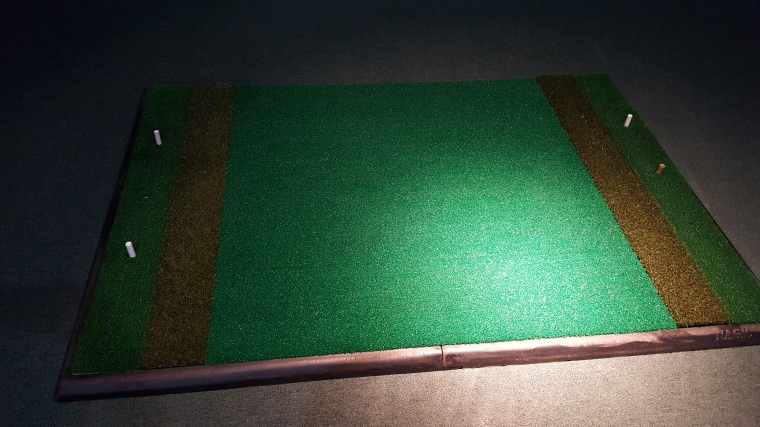 Indoor golf Windsor Essex Ontario