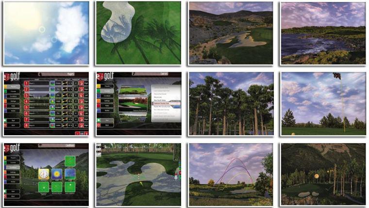 Indoor Golf Windsor Essex Practice play enjoy