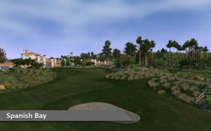 Play Spanish Bay Indoor Golf Windsor Essex Silver Tee