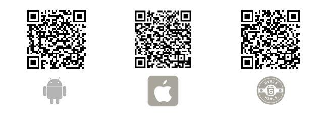 Silver Tee App QR Code