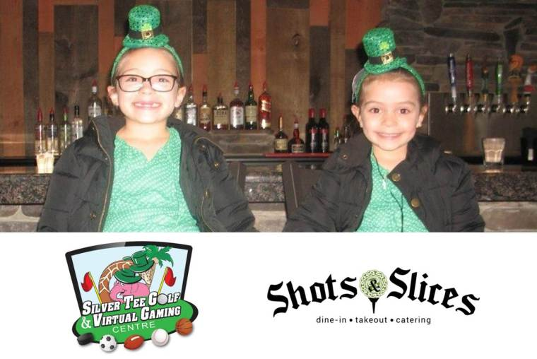St Patricks Day Windsor Essex Family Fun