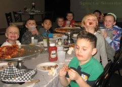Birthday Parties Windsor Essex