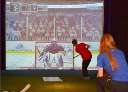 Hockey Party Ideas Windsor Essex Ontario