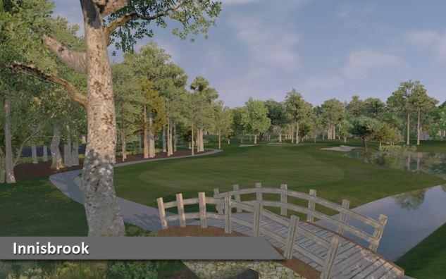 Indoor Golf Windsor Essex Innisbrook
