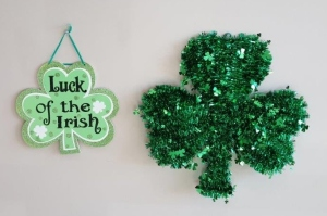 St Patrick's Day Silver Tee Windsor Ont (1)