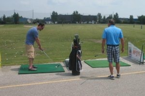 Golf lessons clinics Windsor Essex