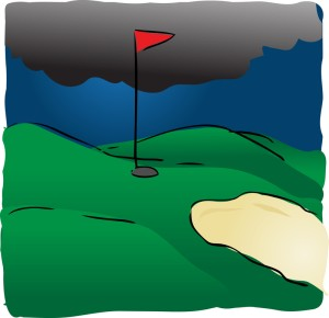 Indoor Golf Windsor Essex