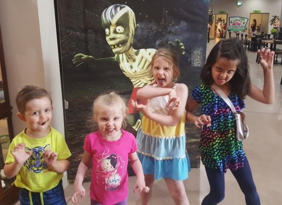 Family fun in Windsor Essex Ontario