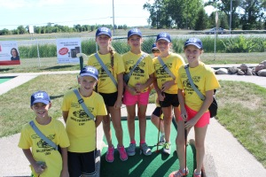 Things for day camp kids to do Windsor Essex On