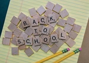 Back to school Windsor Essex