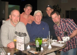 Indoor Golf Tournament fundraiser Windsor Essex on