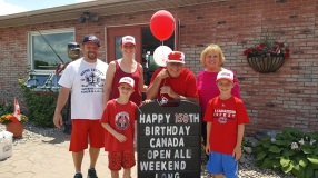 Canada Day Fun things Windsor Essex On