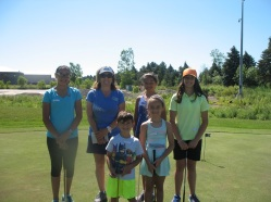 Silver Tee Juniors Summer 2017