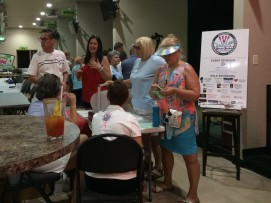 Fundraising at Silver Tee Windsor Essex On (1)