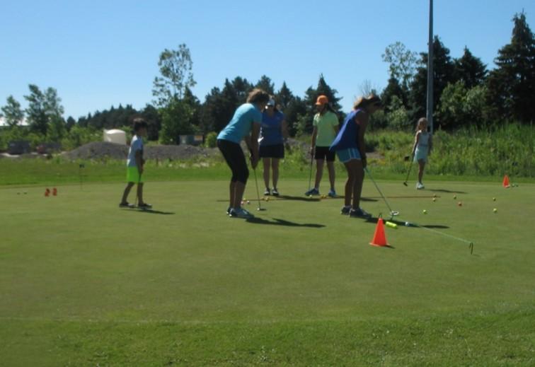 Junior Golf Silver Tee Aug 2017 (1)