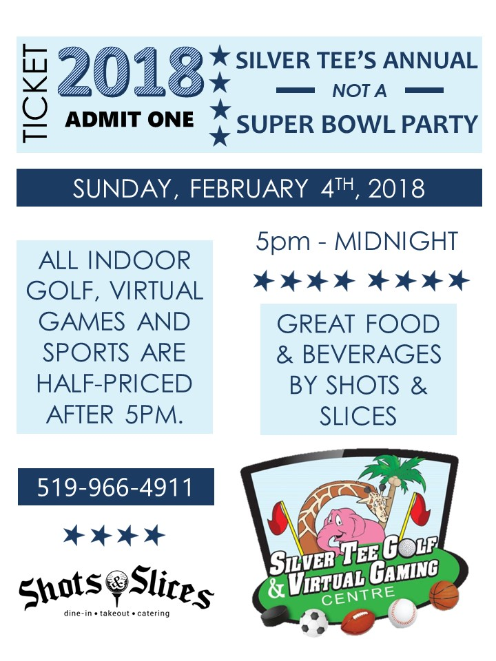 Things to do on Super Bowl Windsor Essex On