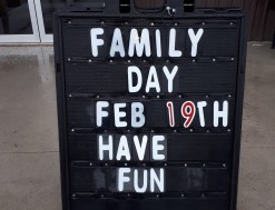 Family Day Windsor Fun Things to So Essex Silver Tee