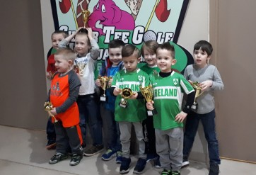 Hockey Team Party March Break 2018 (2)