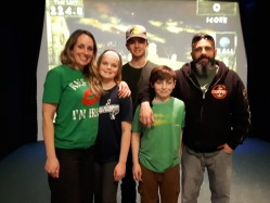 St Patrick's Day Silver Tee Windsor 2018 (3)
