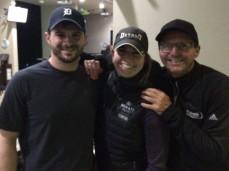 Indoor Golf Silver Tee March 2018 (11)