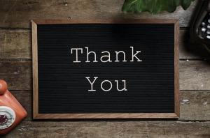 Thank you Silver Tee Review Testimonial
