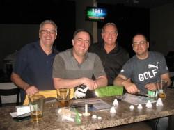 Fall Indoor Golf Leagues Windsor Essex Silver Tee