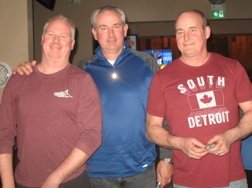 Winter Indoor Golf Leagues Windsor Essex Silver Tee April 2018 (3)