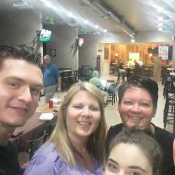 TD Staff appreciation outing event Windsor Essex Silver Tee 2