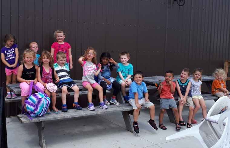 Kinder Academy Day Camp School Group Outing Windsor Essex On (1)