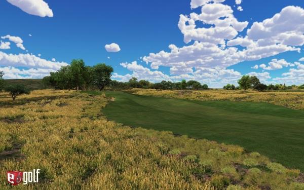Prairie Dunes Golf Course Silver Tee