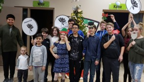 Transition to Betterness Youth Leadership Dec 2018 (1)