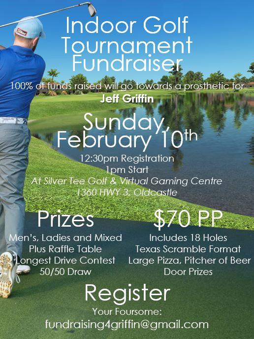 griffin fundraiser 2