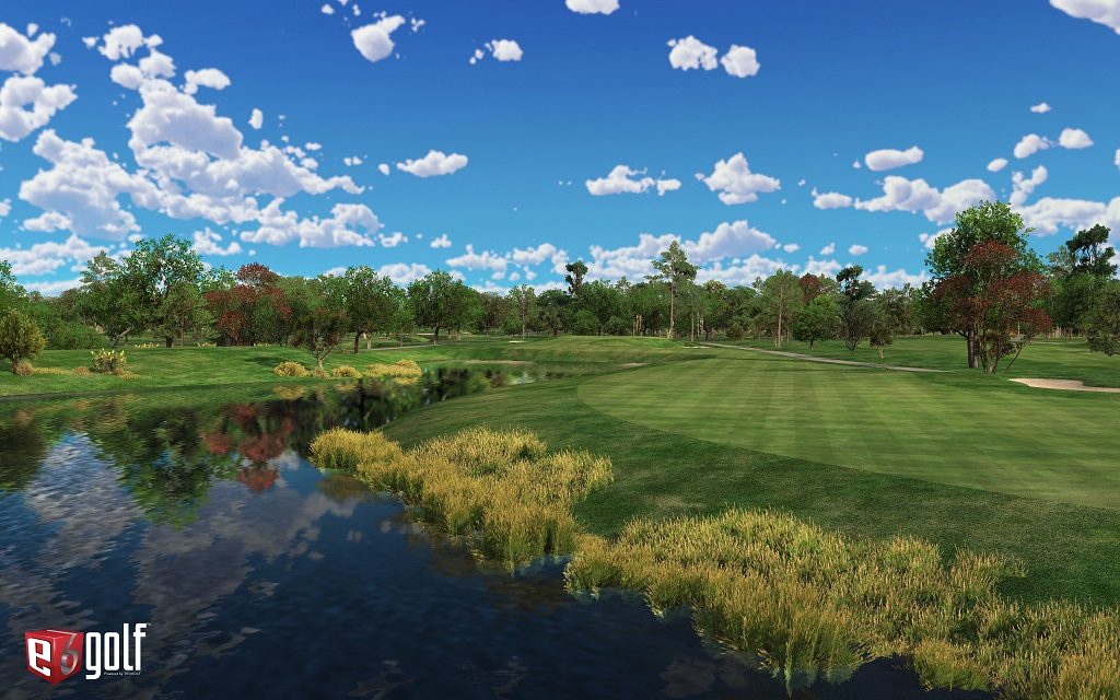 Sea Island Indoor Golf Courses Virtual Silver Tee Windsor Essex