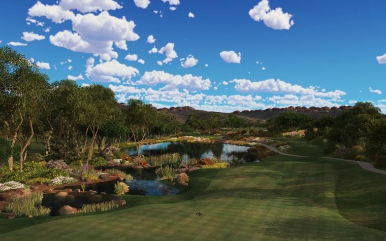Aviara Golf Club Courses Silver Tee