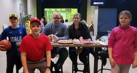 Family Day Fun things to do Windsor Essex Silver Tee